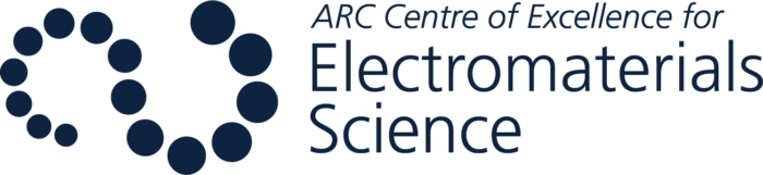 ARC Electromaterials Science