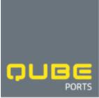 QUBE Ports